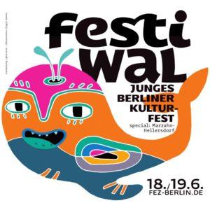 fez plakat kulturfest