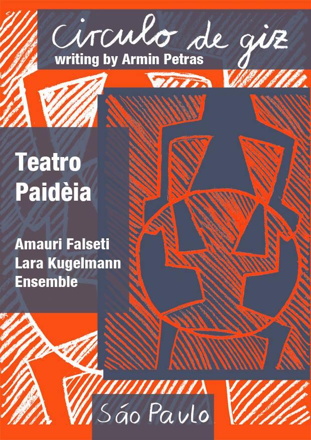 plakat teatro paidèia kreidekreis 15
