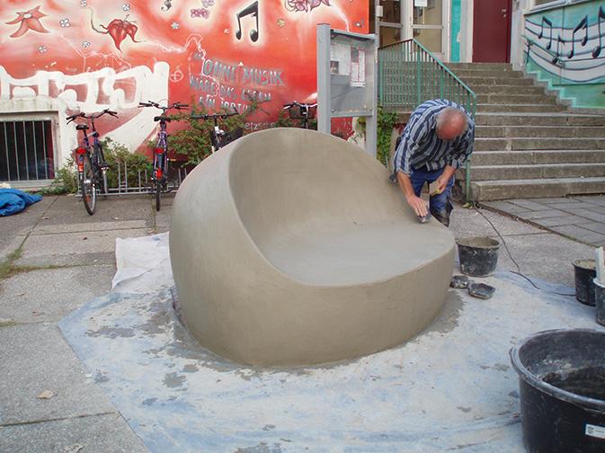 betonbau ready