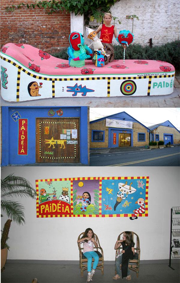 teatro_paideia brasilien