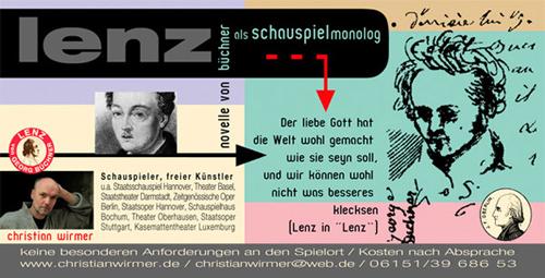 buechner flyer