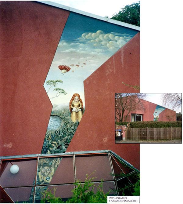fassade wohnhaus berlin