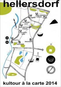 stadtplan hellersdorf kultour à la carte 14